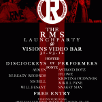 RMS &#8211; Respect My Skate Launch Party 31-3-2012