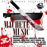 UK Runnings Presents &#8220;Machete Music&#8221;