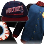 Mishka NYC, Famous Stars &amp; Straps, Rebel 8, Crooks &amp; Castles &#8211; Spring 2013 Collections In Store Now
