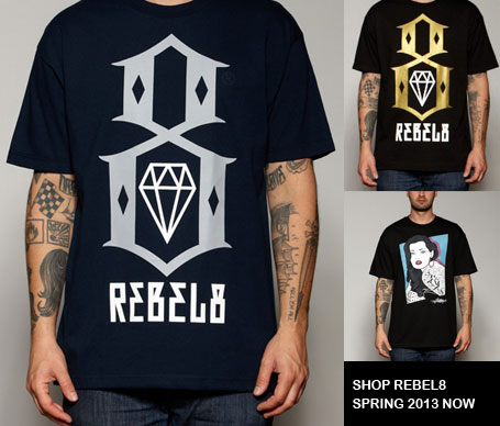 SHOP REBEL8