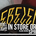 Rebel8 Spring 2013 in store now! Shop online or in store.