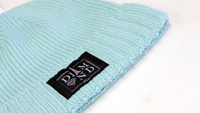 paris beani diamond blue