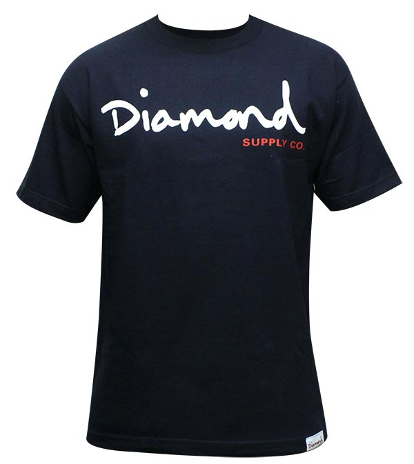 DIAMOND-OG-SCRIPT-TEE-IN-NA