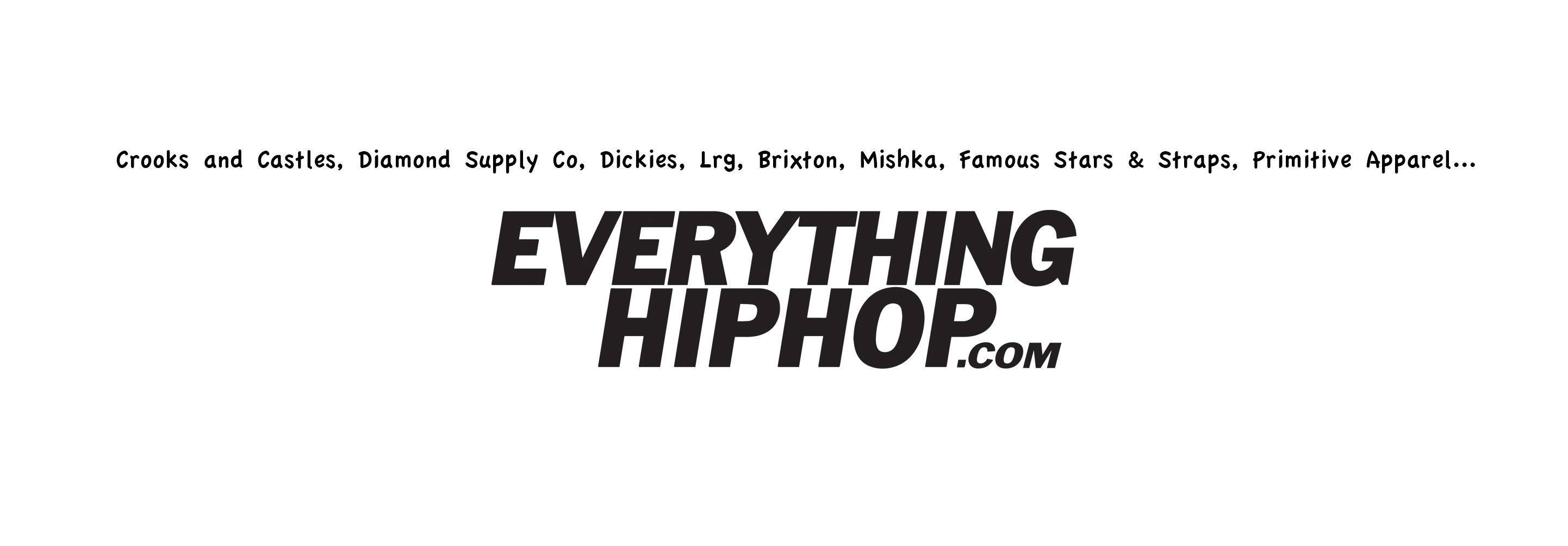 Buy Street Wear Brands | Everythinghiphop.com