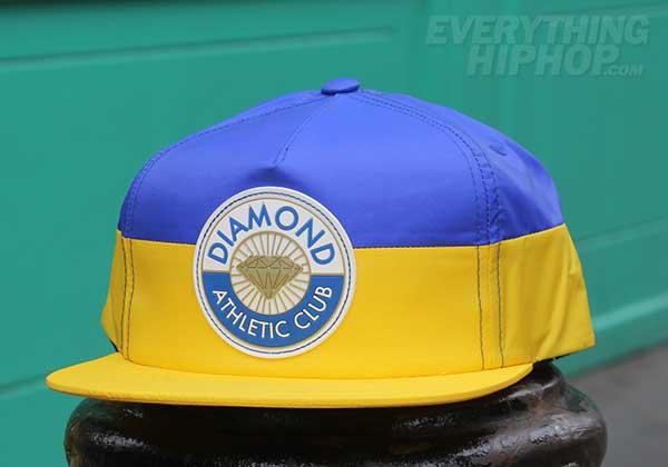 Diamond Supply Co Summer 2015 – Everythinghiphop.com Diamondsupplycoathleticcapblog