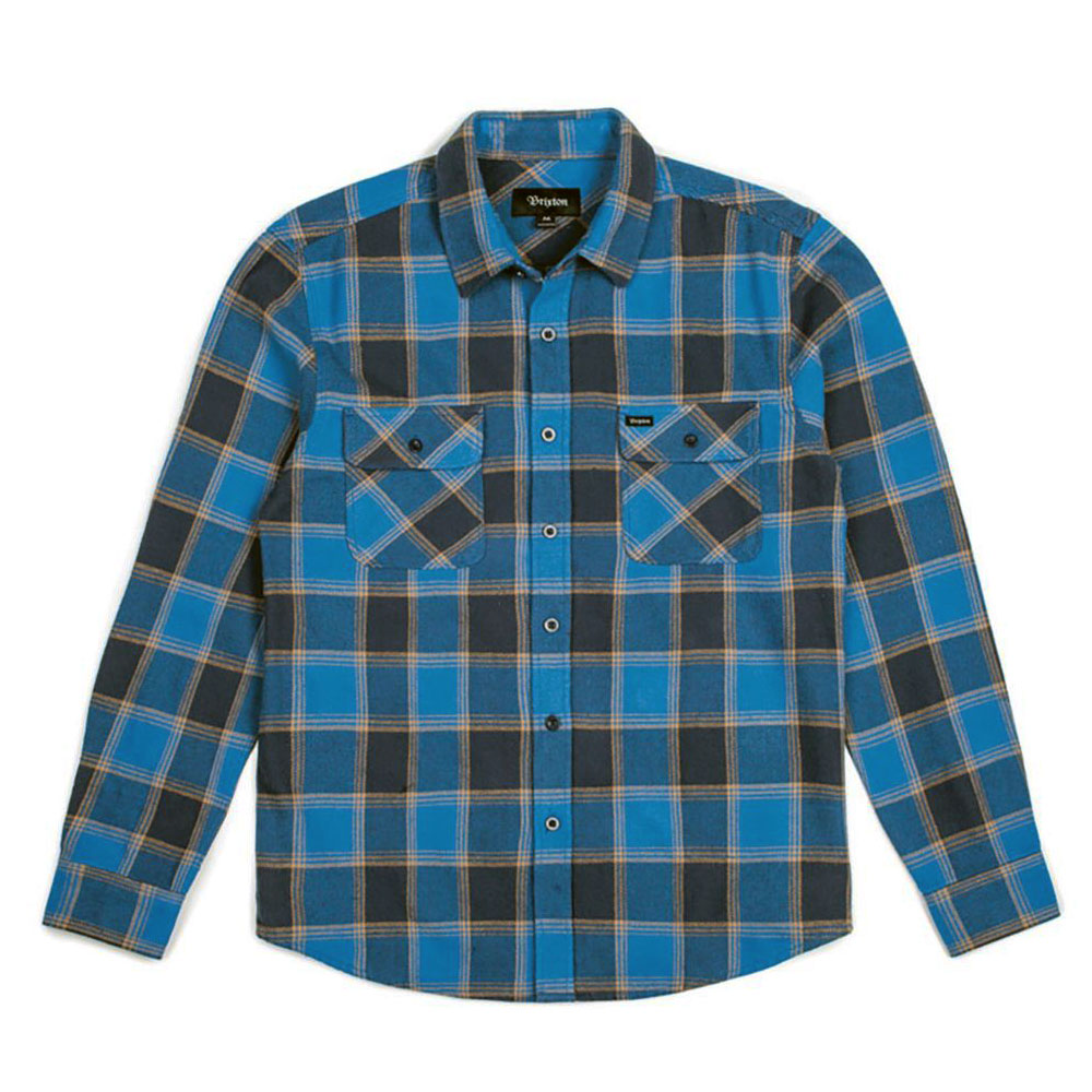 Brixton Bowery Shirt Fathers day Gifts
