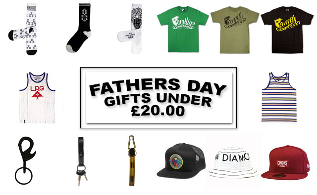Cheap Fathers day Gifts Under £20.00