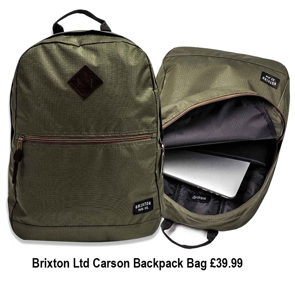 Brixton-Ltd-Carson-Backpack-Bag