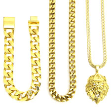Hip Hop Jewellery