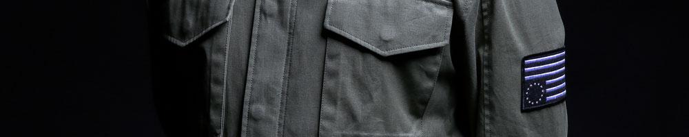 Black Scale Clothing UK