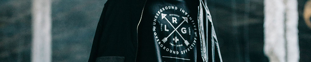 Lrg Clothing UK