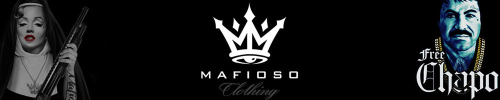 Mafioso Clothing