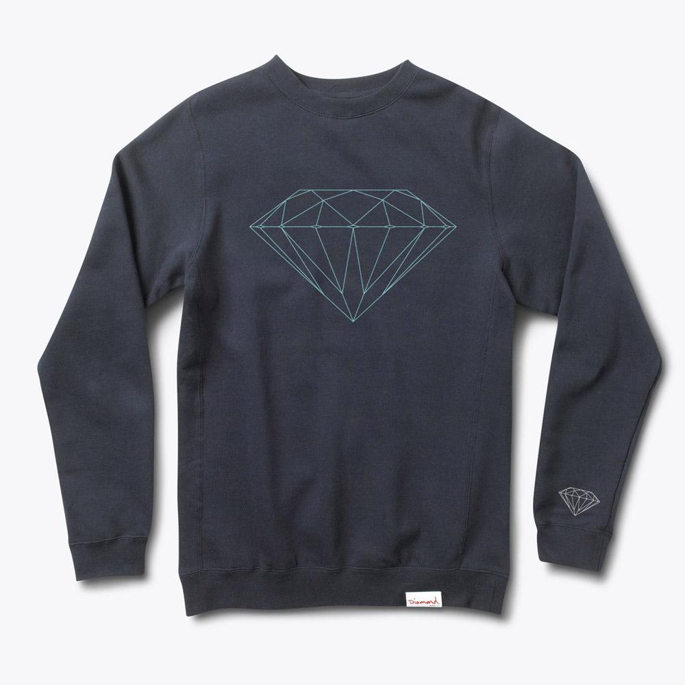 Diamond Supply Co Brilliant Sweatshirt