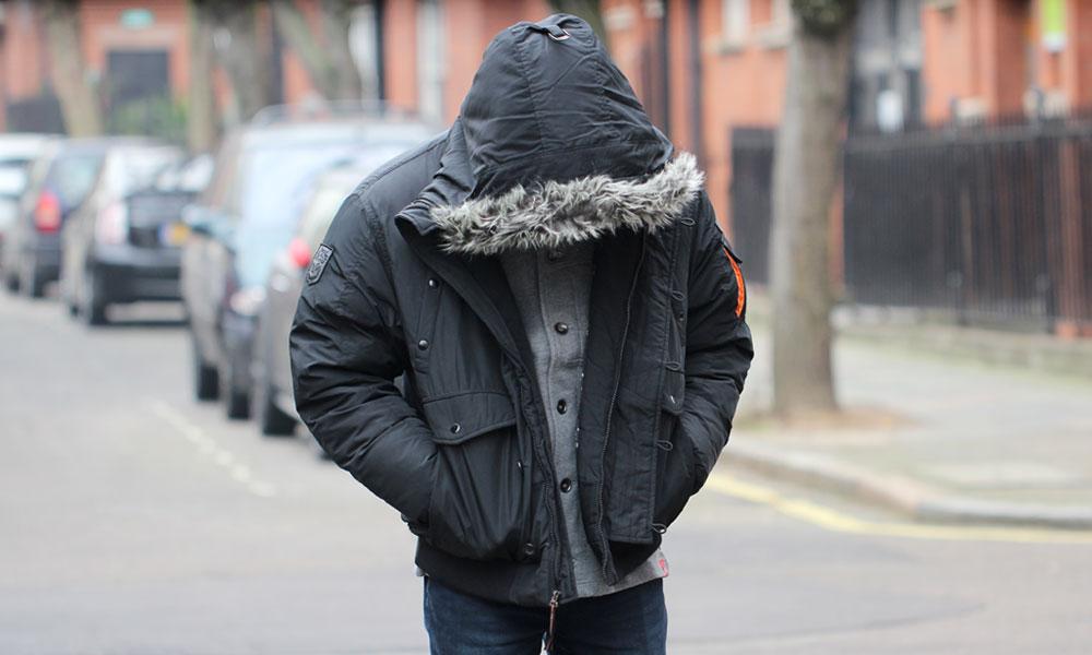 Shop Mens Winter Jackets