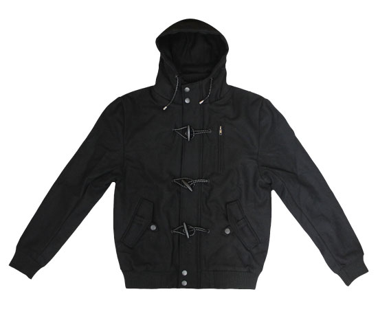 Blanco Label Don Q Hoody Jacket