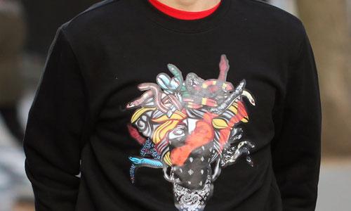 Crooks & Castles Boombap Sweatshirt