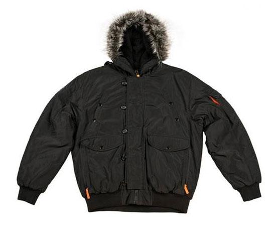 Triple Fat Goose Short Snorkel Jacket
