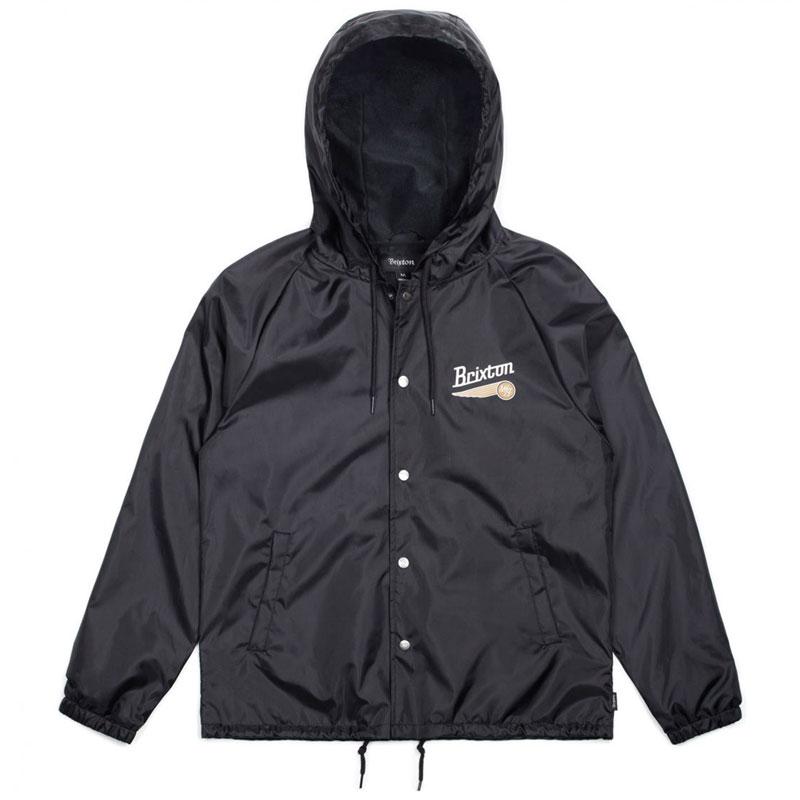 Brixton Maverick Jacket