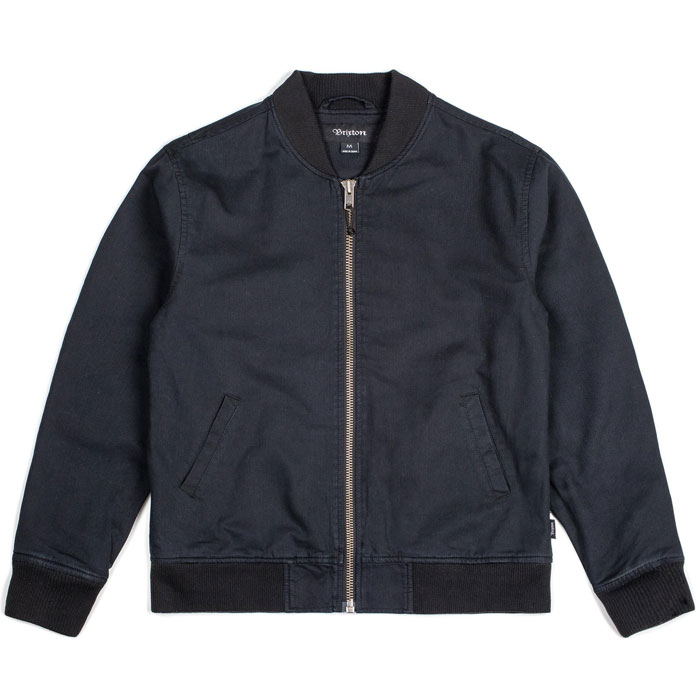 Brixton-Sauder-Jacket