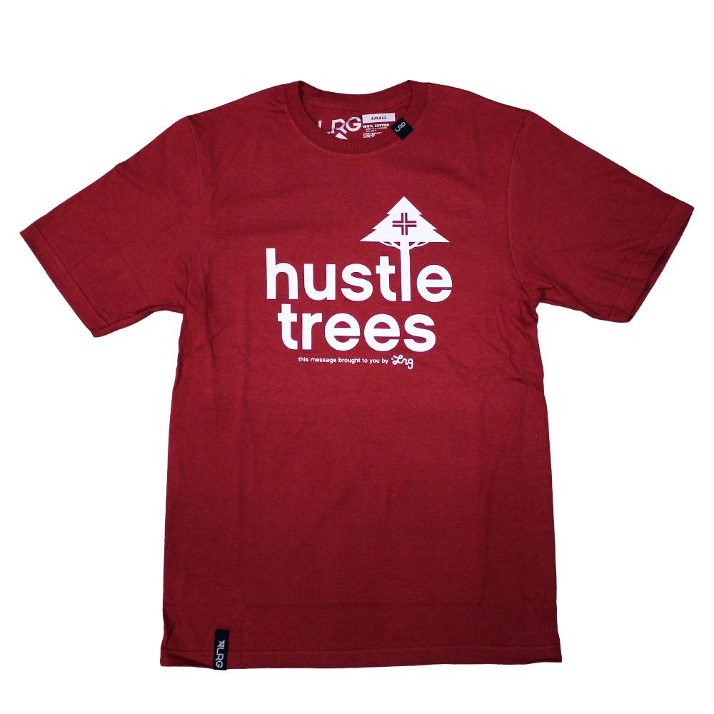 LRG RC Hustle Trees T-shirt