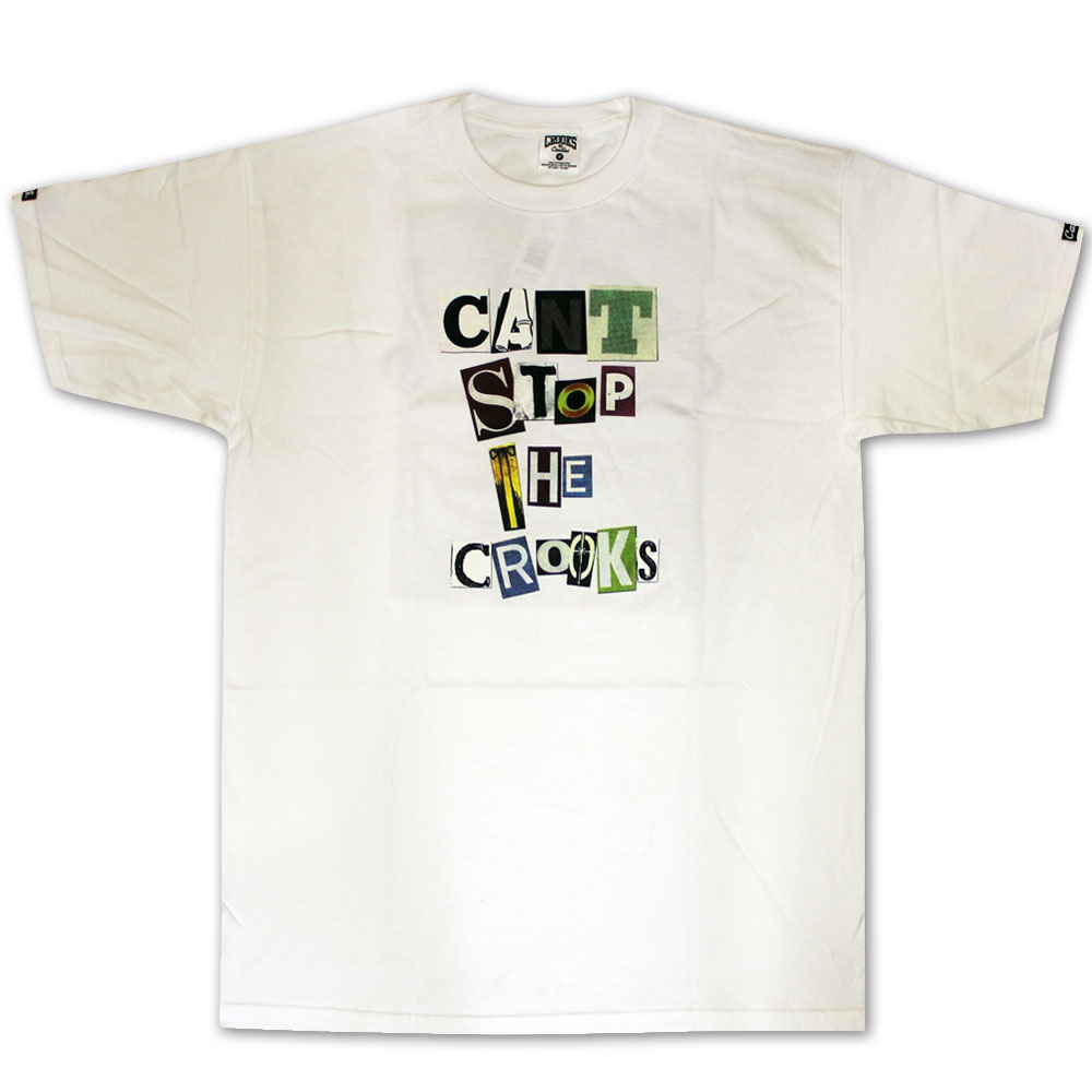 Crooks & Castles CSTC Punkpost T-shirt