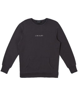 Pink Dolphin Classic Sweatshirt