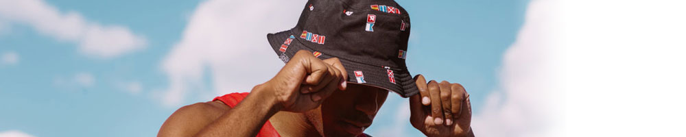 Mens Bucket Hats
