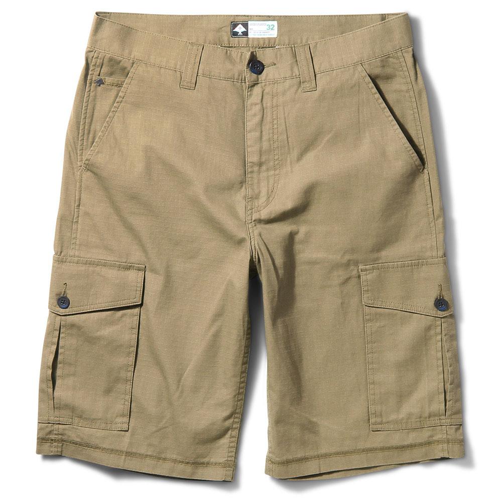 LRG RC TS Ripstop Cargo Shorts