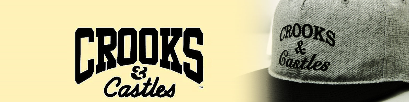 Crooks and Castles clothing