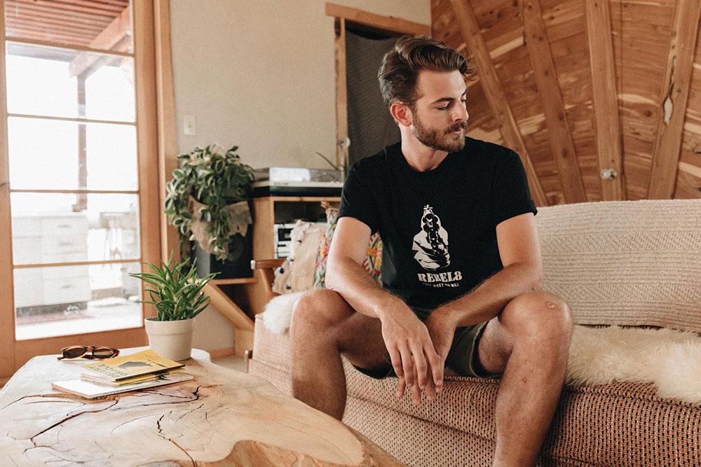 5398f59c REBEL8 | Hoodie | Snapback | T-Shirt | Everythinghiphop.com