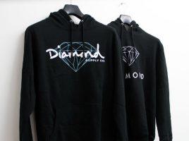 Diamond Supply Co Fall 2017