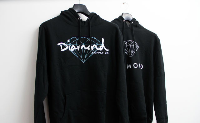 Diamond Supply Co Fall 2017