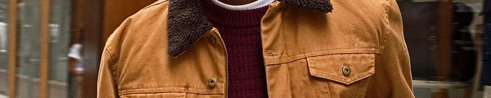 Mens Streetwear Jackets