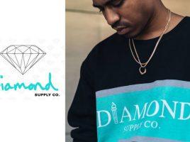 Diamond Supply Co Holiday 2017