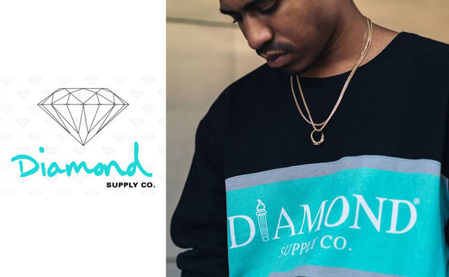Diamond Supply Co Holiday 2017