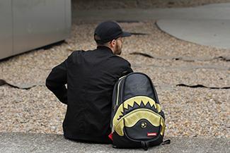 Sprayground Gabriel Paulista Backpack
