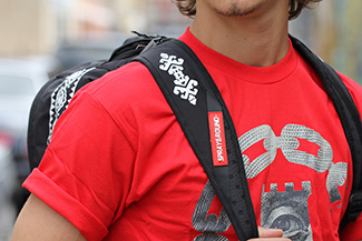 Sprayground Hamsa Backpack