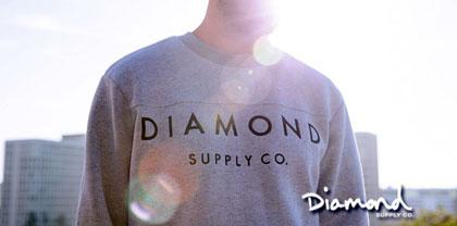 Diamond Supply Co London - Sweatshirts, t-shirts, snapbacks and  more
