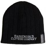 Dark n Cold Commando Beanie Black