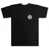 Brixton Rival II T-Shirt Black