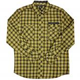 Cavi Aerial L/S Shirt Crown Blue