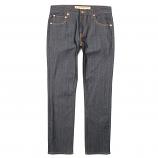 LRG RC SS Fit Men's Jean Dry Indigo