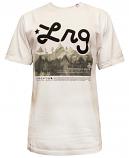 Lrg Core Collection Four T-Shirt White Black