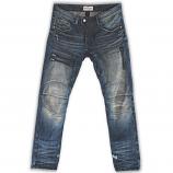 Rivet De Cru Capri Breeze Moto Jeans