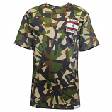 Diamond Supply Co. My Country T-Shirt Camo