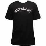 Crooks & Castles Ruthless T-Shirt Black