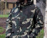 Camo Streetwear