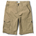LRG RC Ripstop Cargo Shorts British Khaki