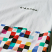 Diamond Supply Co Pixel Panel T-shirt White