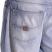 Pelle Pelle Baxter Baggy Denim Jeans White Wash